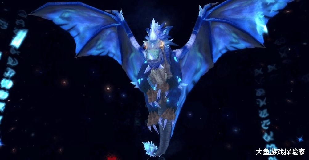 魔獸世界安其拉密室中三隻巨龍NPC的故事,如今隻有綠龍還健在-圖3