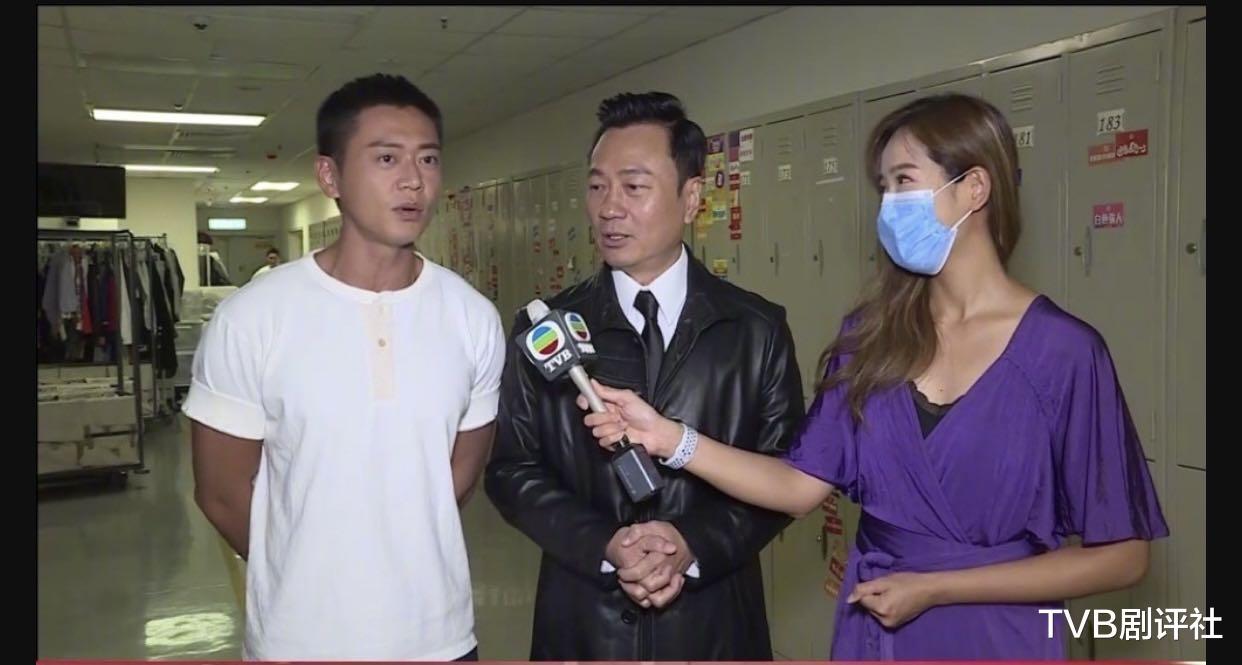 TVB開拍拳擊劇,與八年前劇同名同題材,網友:連劇名都懶得想-圖4
