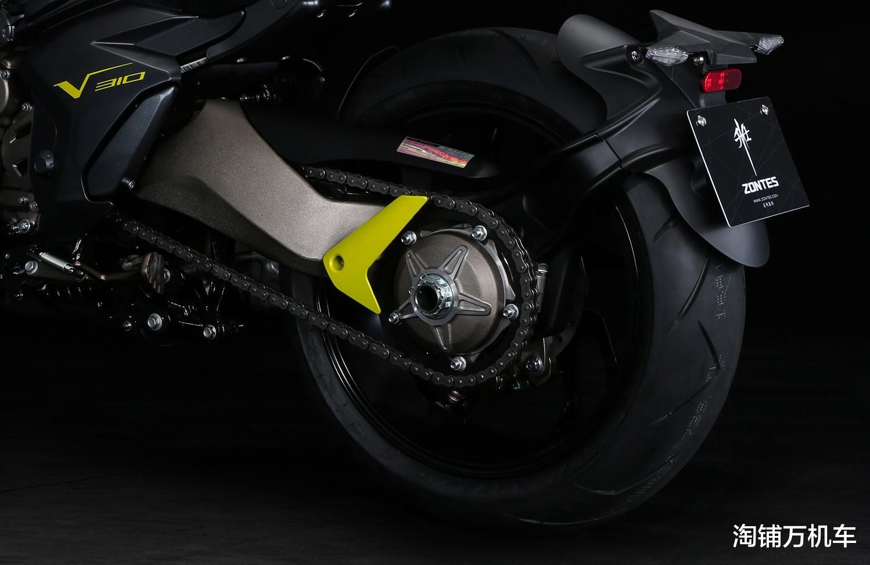 單搖臂科幻太子 升仕310V1正式上市 售價27800元-圖2