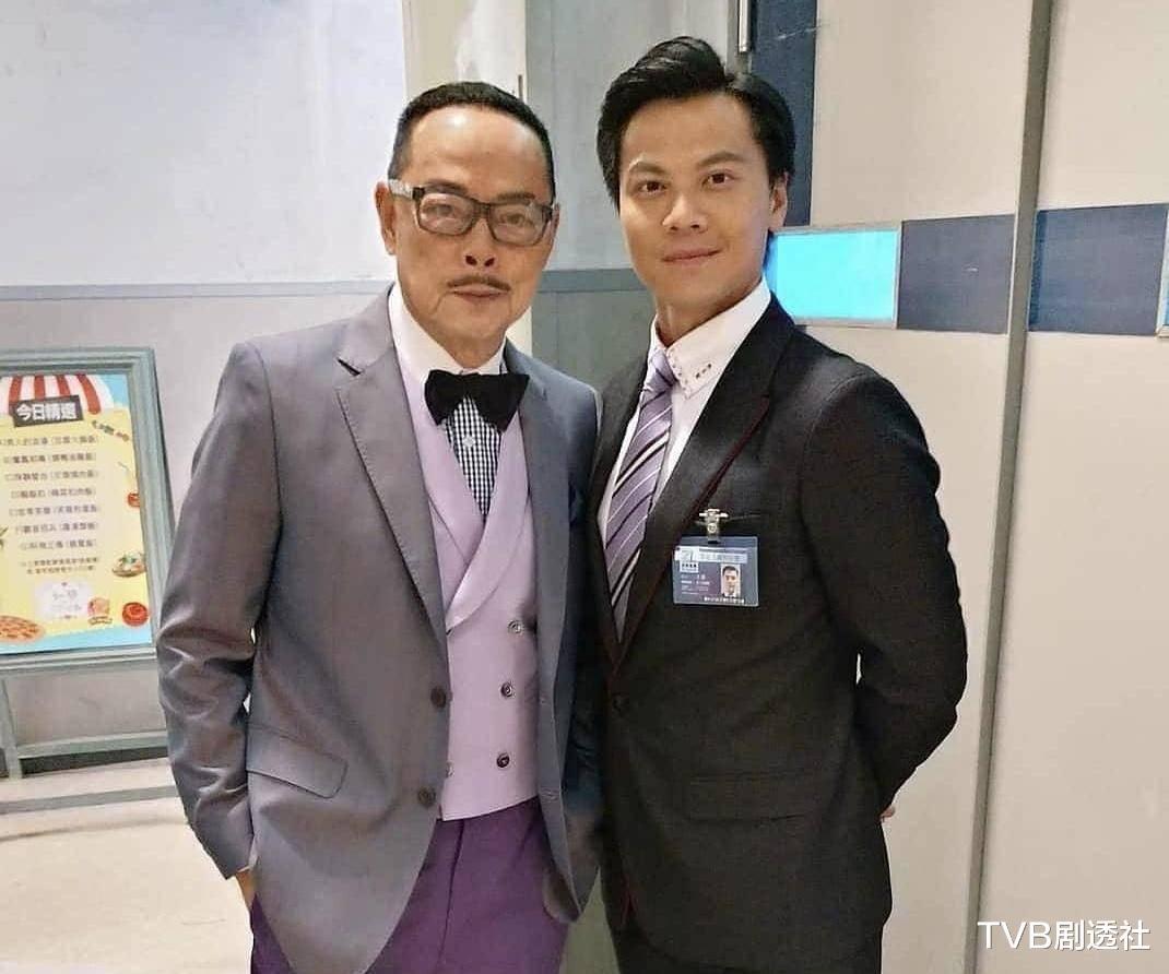 辛酸!TVB綠葉莫傢淦、陳國峰到工地兼職養傢,工作一天賺900元-圖8