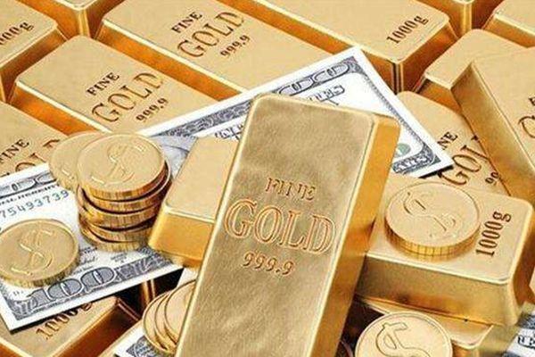 """美國""""歸還""""中國600噸黃金?如今局勢大反轉,中國手握主動權!-圖4"""