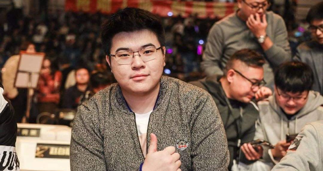 罗奇英雄传_网友评2020年大帝奖,阿水左手全是候选人,却有一人不该上榜-第4张图片-游戏摸鱼怪
