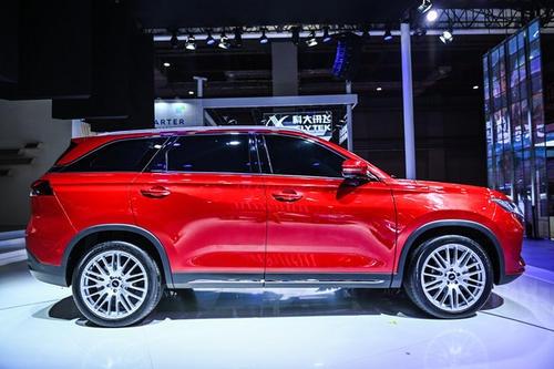 想買一輛價格在6-7萬的SUV,長城、吉利、長安,緊湊型,哪個好?-圖7