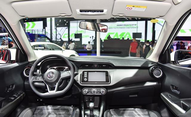 小巧且精致的一款小型SUV,勁客省油好開,科技配置有所欠缺-圖8