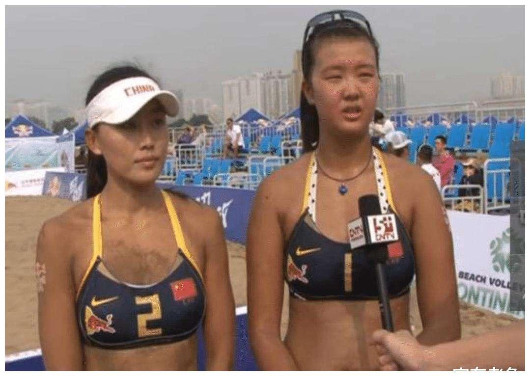 張常寧又上熱搜!《奪冠》電影經典1幕:郎平看中打沙灘排球的她-圖2