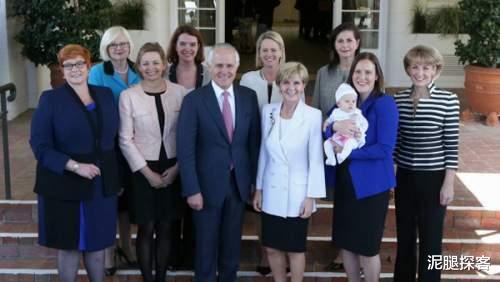特恩佈爾:澳大利亞第29任總理,曾極度反華,現在忙什麼瞭?-圖3