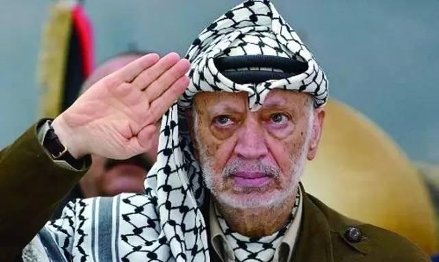 以色列為什麼一直不能徹底消滅哈馬斯呢-圖6
