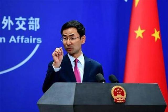 3比6,安理會上中國支持的一項決議遭否決,耿爽大使回應-圖3