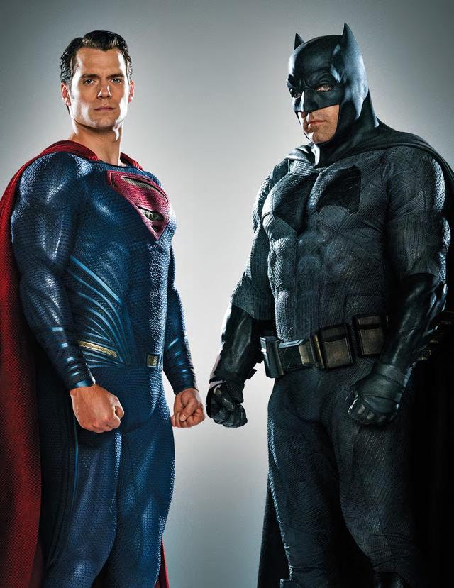 超人續命,3部超人電影合約被簽,DC一哥再次聯手閃電俠、蝙蝠俠-圖4