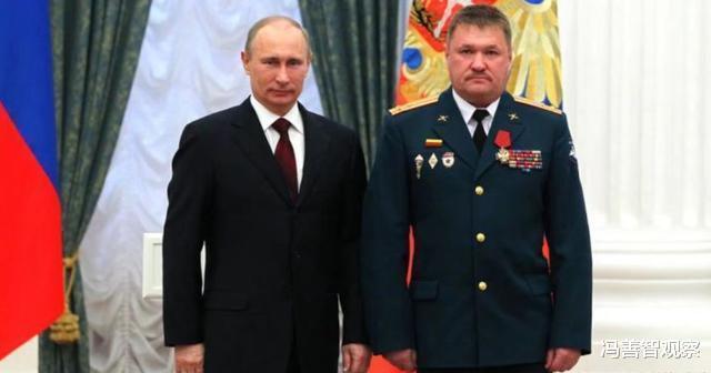 超6萬名俄軍曾在敘浴血奮戰!俄起草總統法令,將軍們有新安排-圖4
