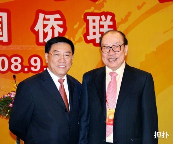 印尼傳奇華僑林文鏡,一生為中國帶回2千億投資-圖5