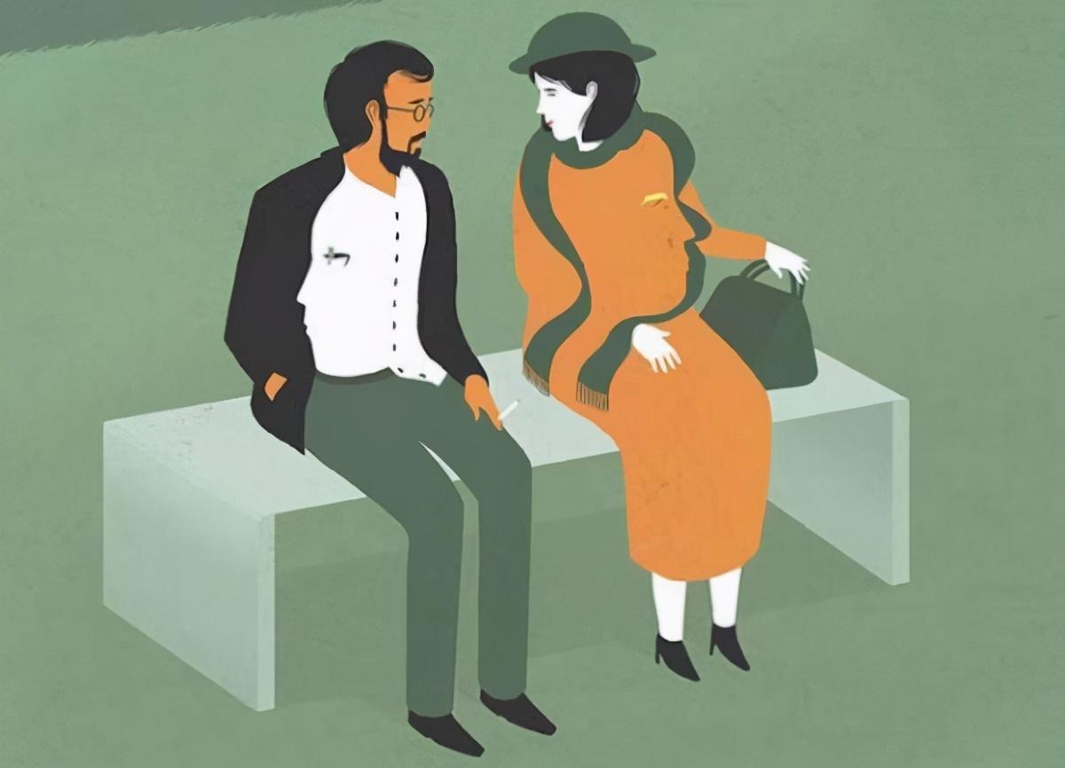 男人背叛婚姻後,假裝和妻子更親近,妻子:這種愛太廉價,離婚吧-圖3
