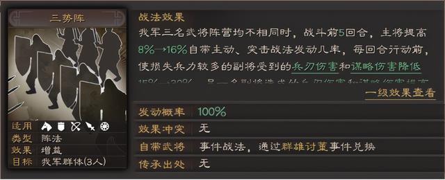 三國志戰略版:碰瓷三勢呂,S5賽季任何玩傢都不可或缺的隊伍!-圖5