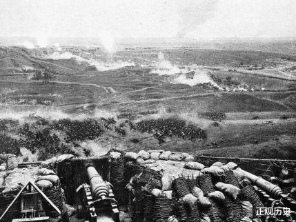 中國完全未參與的一場戰爭,英法奧沙六國大戰,結果中國損失最大-圖3