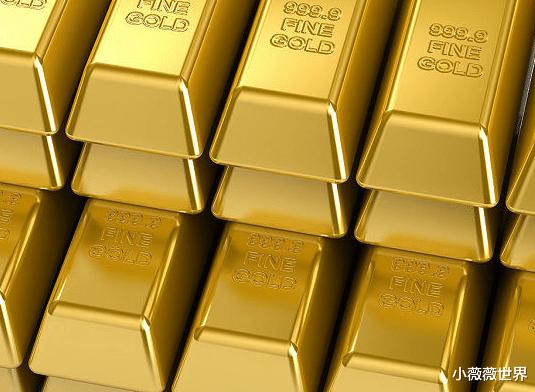 """特朗普""""不計成本""""拋售黃金!中國卻反其道而行,巧合還是""""故意""""?-圖3"""