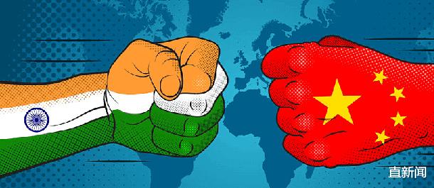 中國對印度為何仍未采取反制行動?丨北京觀察-圖2