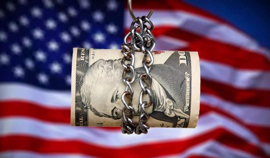 美媒:至少10個跡象表明美國正加速蕭條,印度經濟或倒退25年-圖3