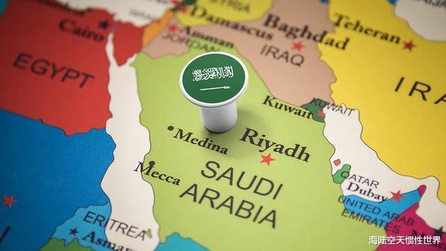 中俄力挺伊朗,否決美國武器禁運後,沙特緊急突訪伊拉克尋求支持-圖2