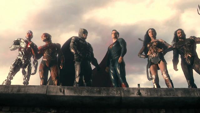 超人續命,3部超人電影合約被簽,DC一哥再次聯手閃電俠、蝙蝠俠-圖8