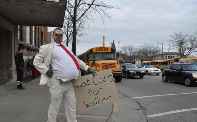 真實的美國普通人:3/4人口是胖子,越窮越胖,自我感覺很良好-圖2