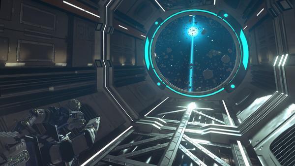 m4a1黑龙_育碧VR新游《AGOS》登陆Steam 新预告公开-第4张图片-游戏摸鱼怪