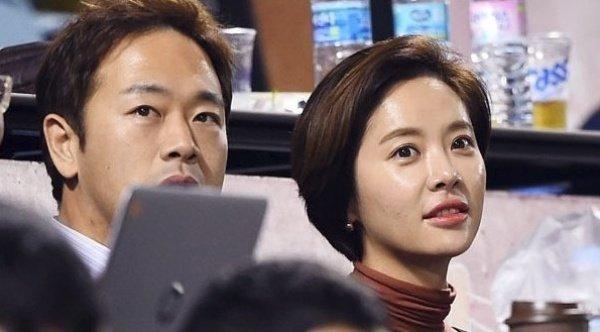 35歲韓國女星黃正音申請離婚,和老公結婚4年育有一子-圖7