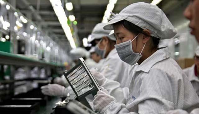 全球3傢頂級代工廠,看中印度市場,預計5年投資61億,均來自中國-圖5