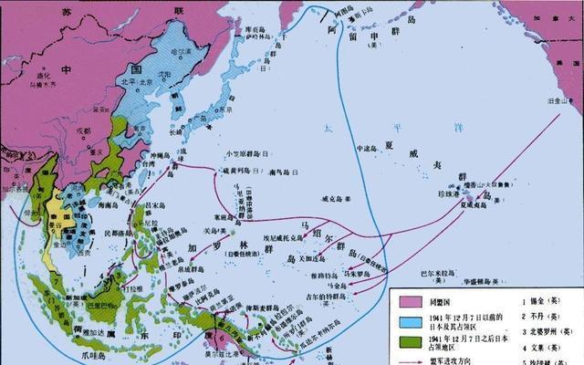 東亞可能會形成一個共同體嗎?如果形成將改變世界格局-圖4
