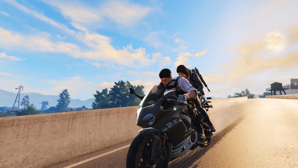 边境之门攻略_想要富,先修路:我在游戏里修了一条连接全世界的高速公路-第1张图片-游戏摸鱼怪