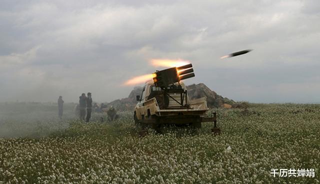 摧毀中東雄獅的戰爭,敘利亞沉重的經濟不堪重負,農牧業瀕臨崩潰-圖10