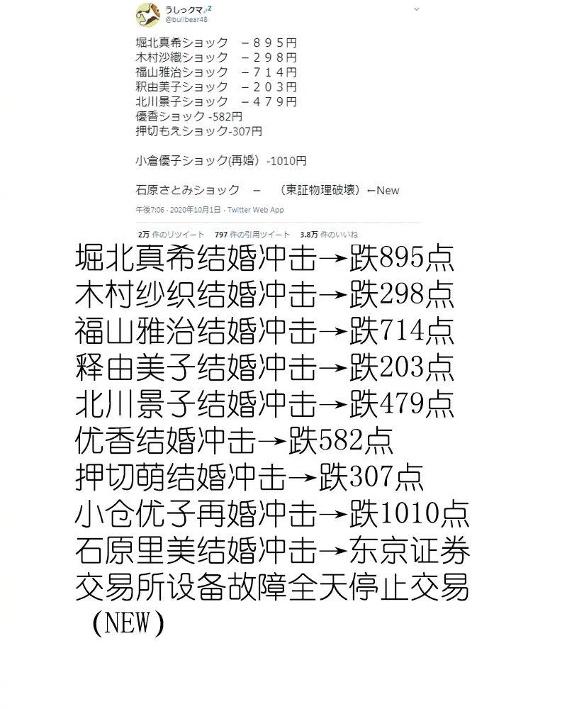 石原裡美結婚後,心碎的日本網友把新垣結衣刷上熱搜-圖10