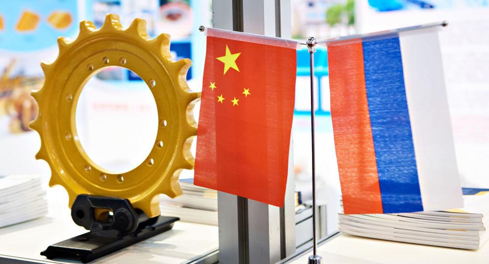 """新加坡媒體:中國和俄羅斯是""""新時代聯盟""""!-圖3"""