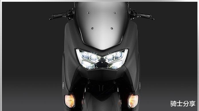 想入手一輛踏板車,但糾結於雅馬哈NMAX155和SR MAX250,如何選?-圖6