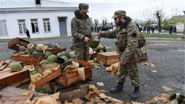 亞阿之戰不斷升級,土耳其出兵力挺阿塞拜疆,巴基斯坦也表態瞭-圖4
