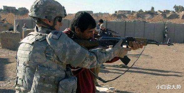 """美軍迎來史上最大傷亡!38名教官遭""""徒弟""""襲擊身亡-圖3"""