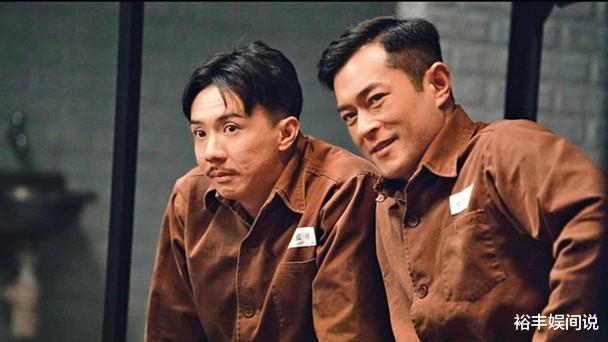"""恭喜!古天樂再添一員""""虎將"""",接納被TVB雪藏的知名配角-圖3"""