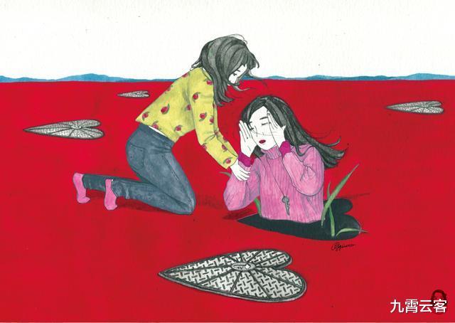 """心理學:女生如何在親密關系中,識別對方是否是""""傢暴男""""-圖4"""