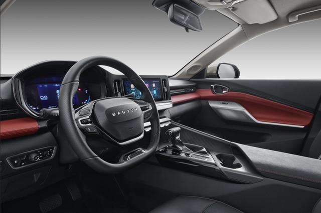 10萬內最豪華的旅行轎也隻有它瞭1.5T+CVT 頂配才9萬-圖7