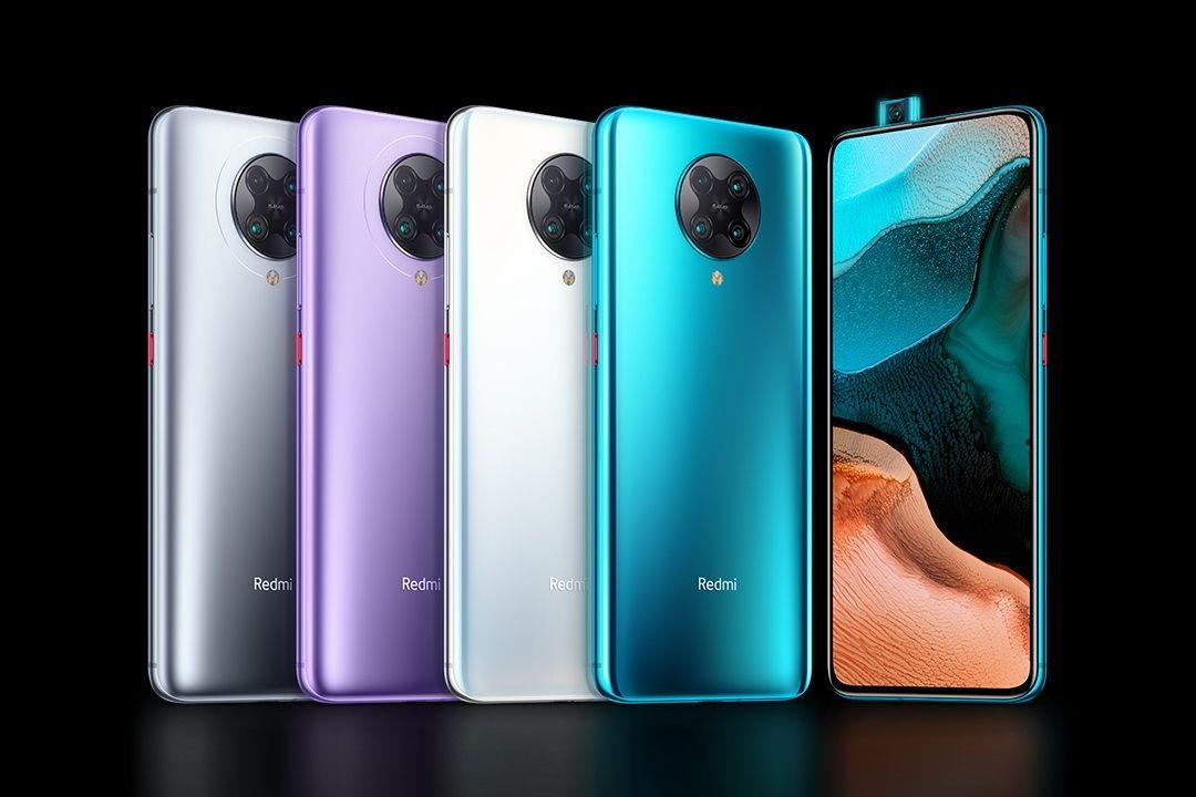 2021年如果搭载天玑1000+新手机,你会怎么看?