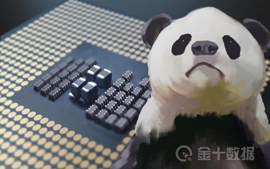 美智庫專傢:中國投資是美國1000倍!未來芯片或將一文不值?-圖5