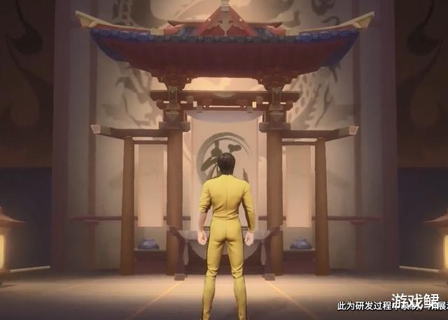 王者荣耀:五周年限定李小龙全特效分析,特效堪比荣耀典藏插图