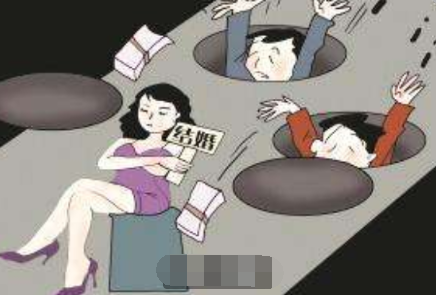 男子被前女友閨蜜騙婚,半年損失20餘萬元,明知對方已婚還要等!-圖2