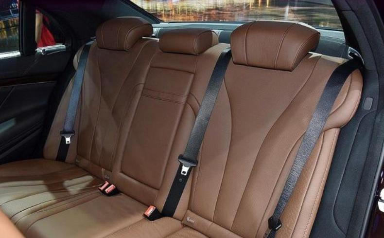 奔馳S320L,讓更多人能夠觸碰豪華品牌-圖6