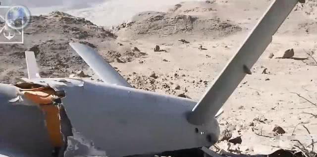 一架彩虹4B執行任務失敗,印媒稱墜毀現場被封鎖,殘骸被火速運走-圖4