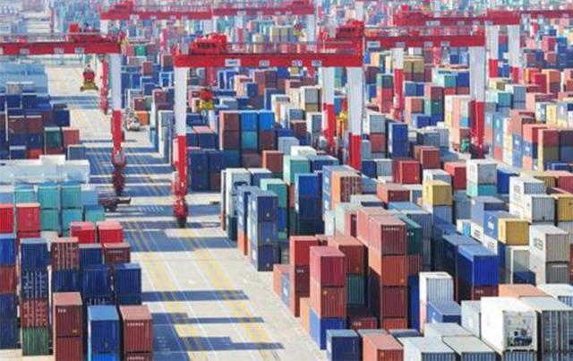 美國失去中國最大貿易夥伴的地位,意味瞭什麼?-圖2