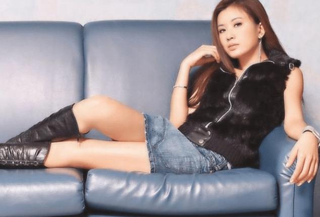 """她本是亞洲小姐,當紅時被""""下藥"""",拍攝風月片為生無人敢娶-圖4"""
