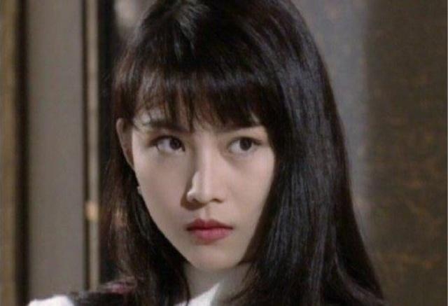 有一種驚艷叫劉鑾雄歷任女友,個個美若天仙,李嘉欣姿色隻算一般-圖8