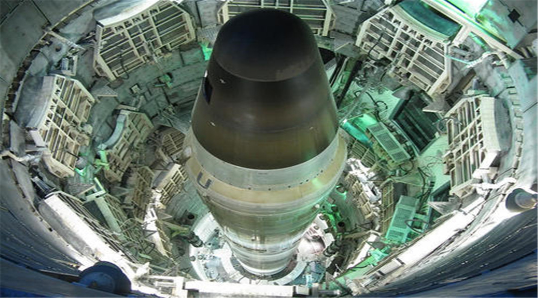威脅全世界?特朗普:必要時候啟用核武!-圖3