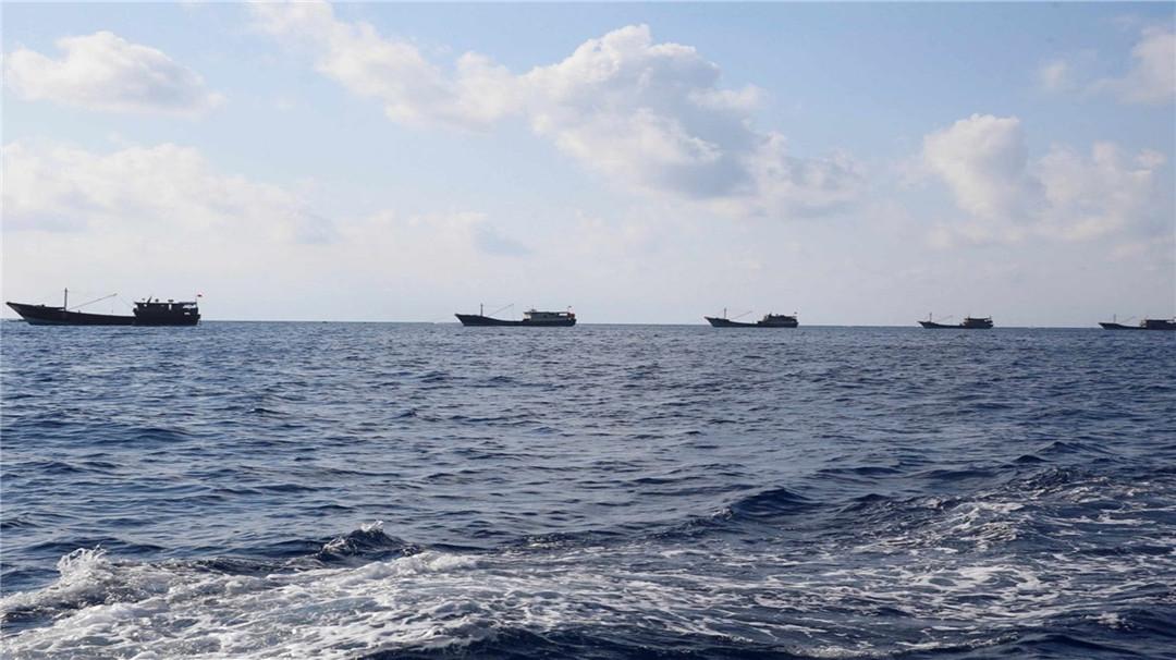 """不會撤出海域!菲律賓正式表態:將繼續派遣軍機""""巡邏""""-圖3"""