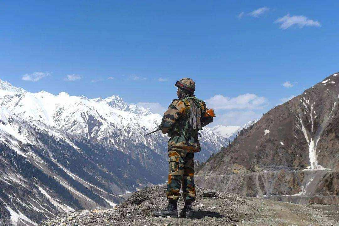 2天內15名印士兵在邊境死亡,數萬人被困高原,頂不住開始撤軍-圖3